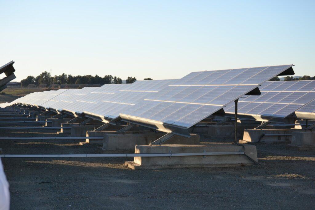 Fepam emite Licença de Instalação para a primeira usina de energia solar do Rio Grande do Sul
